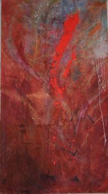 RESILIENZA. 17 artiste per le donne vittime di violenza-Chiara Coltro