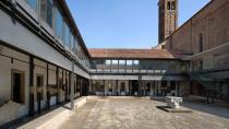 Musica al Museo. Concerti al Chiostro Abini dei Musei Eremitani