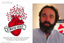 Choose love. Incontro con Thomas Torelli e proiezione film