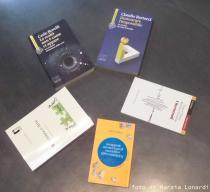 Premio Letterario Galileo 2015-Cinquina finalista