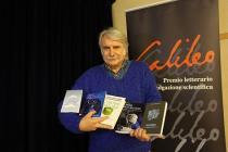 Premio Letterario Galileo 2016-Paolo Crepet-Cinquina finalista