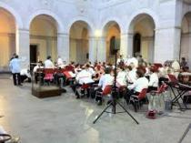 Civica Orchestra di Fiati di Padova. Concerto