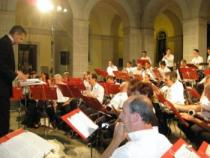 Civica Orchestra di Fiati di Padova. Due concerti della XIII Stagione concertistica estiva