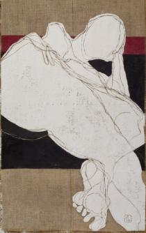 Claudia Cervo, La Piedona, 2005