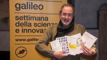 Premio Galileo 2021-Cinquina finalista con Assessore Colasio