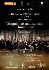 """Magnificat anima mea Dominum"" di Johann Sebastian Bach"