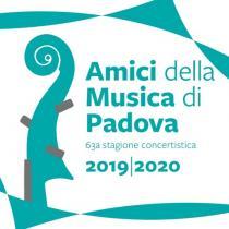 Amici della Musica di Padova. 63a Stagione concertistica 2019-2020