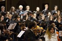In Principio 2020. Rassegna di musica sacra-Coro Iris Ensemble