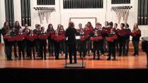 Racconto di Natale 2014-Coro voci bianche Cesare Pollini1