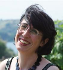 """Incontri con gli autori finalisti del Premio letterario Galileo 2017. Silvia Bencivelli-Daniela Ovadia """"E' la medicina, bellezza!""""-Daniela Ovadia"""