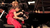 """AGIMUS-Concerto dei finalisti 12° Concorso Int.le """"Premio Città di Padova""""-Daria Tudor"""