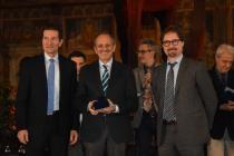 Premio Letterario Galileo 2017-Bressanini-Tonelli-Pievani