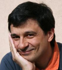Premio Letterario Galileo 2017-XI edizione-Dario Bressanini