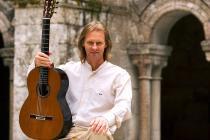 Homenaje. 1° Festival Internazionale di Chitarra classica-David Russel