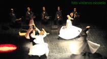 I Dervisci Rotanti del Galata Mevlevi Ensemble