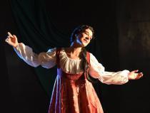 Stagione Teatrale 2017-2018. Teatro ai Colli-Donne in Shakespeare