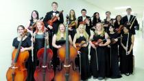 XXV International Music Meeting 2015-Colorado Highlands Symphony Orchestra