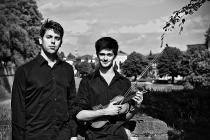 TRANSITIONS. 6 concerti di musica da camera-Concerto del 13 ottobre