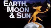 Aprile al Planetario di Padova 2015-Earth Moon and Sun