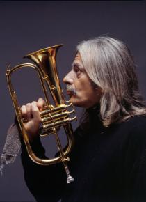 Padova Jazz Festival 2018. 21° Edizione-Enrico Rava
