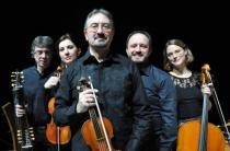 Amici della Musica di Padova. Recupero concerti. Ensemble Aurora