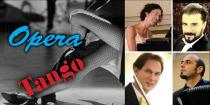 Ensemble Four for tango