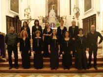 I Concerti del Centro Organistico Padovano-56 ciclo-Ensemble Vaga Luna