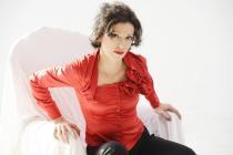 Turandot di G. Puccini. Stagione Lirica 2019-Erika Grimaldi-Liù