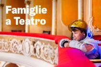 Domeniche in famiglia 2019-2020. Spettacoli teatrali per bambini e ragazzi