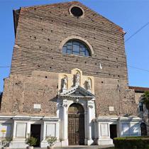 Pomeriggi d'arte 2020-Chiesa del Carmine
