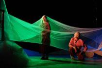 """37° Festival Nazionale Teatro per Ragazzi """"G. Calendoli""""-Ulisse"""