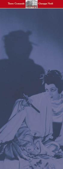 XXVII Concorso Lirico Internazionale Iris Adami Corradetti2014