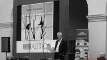 Premio Galileo 2014-Il vincitore-Frans de Waal-Il bonobo e l'ateo-Foto Lonardi