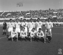 Il Padova nel campionato di calcio di serie A nel 1955