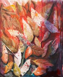 Galleria Città di Padova. Colori d'autunno_Collettiva di Pittura e Scultura_Autunno
