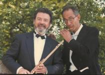 I Solisti Veneti e il genio del flauto. I Concerti della domenica 2017