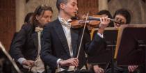 OPV-Concerto straordinario alla Loggia della Gran Guardia-Giacomo Bianchi