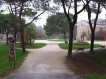 Arena Romana Estate 2017-Giardini dell'Arena