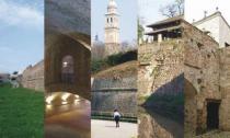 Giro a tappe della mura padovane 2015-marzo aprile maggio