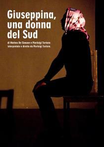 Il sabato dei racconti. Teatro a Palazzo Nalin-Giuseppina una donna del Sud