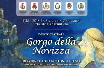 Gorgo della Novizza. 1318 - 2018 La Signoria Carrarese tra storia e leggenda