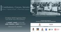 """Combattere. Curare. Istruire. Padova """"Capitale al Fronte"""" e l'Università Castrense"""