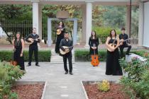 International Music Meeting 2017-Grupo ComCordas Condeixa - Coimbra - PORTOGALLO