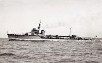 I Marinai Veneti caduti nella II Guerra mondiale. Presentazione libro di A. Salce