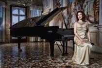 Amici della Musica di Padova. 61a Stagione concertistica 2017-2018-Angela Hewitt