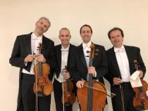 Quartetto d'archi OPV-Orchestra di Padova e del Veneto