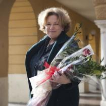 I concerti dell'AGIMUS di Padova 2017-2018. Ida Maria Turri