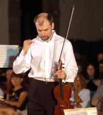 Ciclo di concerti dell'Orchestra delle Venezie-Giovanni Angelieri