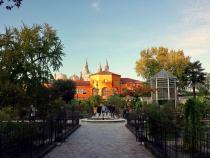 Ciclo di eventi di Italia Nostra-Padova-Orto Botanico