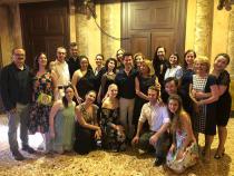 Eventi del Circolo della Lirica di Padova. Stagione 2018-2019